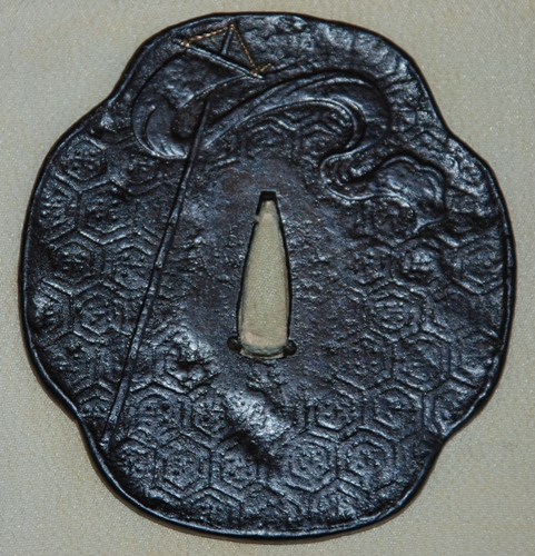 tsuba dating Unlike the earlier sue-kotô (late kotô) blades of circa meiô to eishô (1492-1521) when the average lengths are around two shaku, one-sun (25 inches), blades dating to eiroku such as this blade tend to have lengths of around two-shaku, three-sun this change in length is generally attributed to the increased pace in fighting.